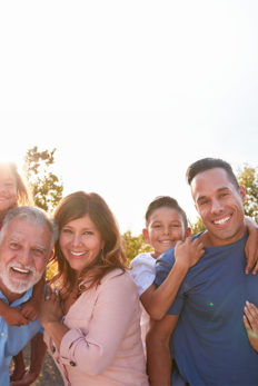 Balancing the Blended Family
